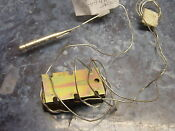 Whirlpool Freezer Thermostat Part 23 5165 A19aga 55