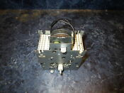 Kenmore Washer Timer Part 134148500