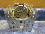 Kenmore Washer Timer Part 3349480