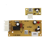W10757851 New Replacement For Whirlpool Refrigerator Optics Board Was 4389102