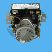 Ehp Ge Maytag Whirlpool Laundry Dryer Timer 3979618 Wp3979618