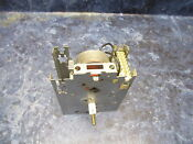 Kenmore Washer Timer Part 661598