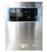 Kitchenaid Kdtm804ess Stainless Steel Built In Dishwasher With Window