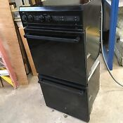 Jenn Air Wall Oven Ww2460b