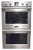 Frigidaire Fpet3077rf Professional 30 Stainless Steel Double Electric Wall Oven