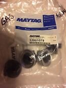 Maytag 12001079 Knob Kit Oem Gas Range New