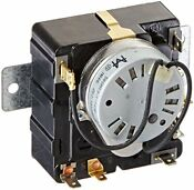 General Electric We04x10051 Dryer Timer Clothes Dryer Replacement Parts New
