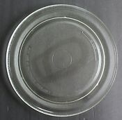 Microwave Oven Glass Turntable Plate 11 5 8 Round A094 36 Replacement Small
