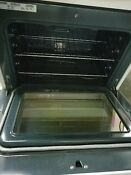 Kenmore 30 Drop In Electric Range W 4 Coil Burners 4 5 Cu Ft Oven Free Ship