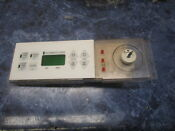 Ge Range Oven Control Board Part Wb27x10311