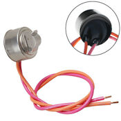 1pcs Quality Wr50x10068 Thermostat Replacement For Ge Hotpoint Refrigerator