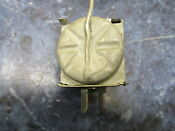 Ge Refrigerator Temp Control Thermostat Part 4387562