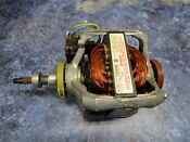 Whirlpool Washer Dryer Combo Motor Part 3391898