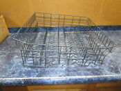 Ge Dishwasher Upper Rack Part Wd28x10247