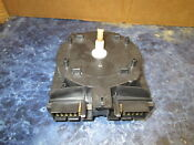 Kenmore Washer Timer Part W10187167