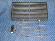 Jenn Air Cartridge Grill Grates Heating Element For Electric Cooktop