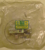 General Electric Ge Wr9x185 Refrigerator Thermostat K 3