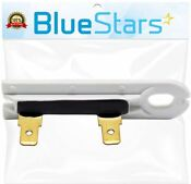 3392519 Dryer Thermal Fuse Replacement Part Blue Stars Exact Fit For Whirlpool