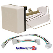 5303918277 New Replacement For Frigidaire Kenmore Refrigerators Ice Maker