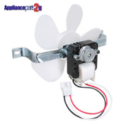 S97012248 New Replacement For Broan Vent Range Hood Fan Motor 97012248