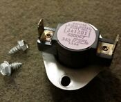 Whirlpool Dryer Part Thermostat 341201 Wp341201 135 Degrees