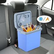 26 Quart 12v Ac Dc Thermoelectric Portable Cooler Warmer W Car Adapter J7h2