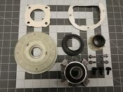 W10219156 12001598 Whirlpool Washer Tub Seal Kit