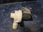 Whirlpool Washer Water Pump Part W10403802