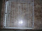 Ge Wd28x296 Dishwasher Upper Rack Assembly Model Gsd4320y73bb