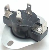 3387134 Dryer Thermostat L155 Fits Roper Kenmore Whirlpool