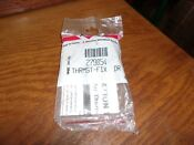 Genuine Whirpool Dryer Replacement High Limit Thermostat 279054 New Oem Part