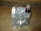 Kenmore Washer Timer Part 134812400