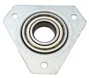 Commercial Washing Machine Main Bearing Assembly For Whirlpool 40004201p