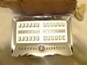General Electric Vintage New Oem Stove Oven Module Control Part Number Wb23x40