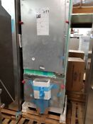 New Out Of Box Thermador 30 Built In Panel Ready Refrigerator Bottom Freezer