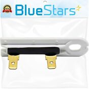 3392519 Dryer Thermal Fuse Replacement Part By Blue Stars Exact Fit For Whi