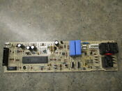 Kitchenaid Dishwasher Control Board Part 8051136