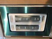 Whirlpool Mk2160as1 Microwave Oven Trim Kit Stainless Steel New In Box