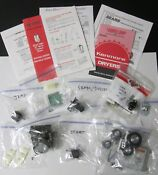 Kenmore Advantage Electric Dryer 65841 110 96584120 Manual Parts Screen