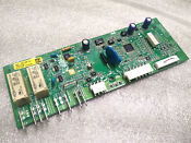 Maytag Dishwasher Main Control Board Unit W10218836