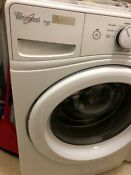 Whirlpool Duet Front Load Washer