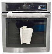 Jenn Air Jjw2427ds 27 Stainless Steel Single Electric Wall Oven