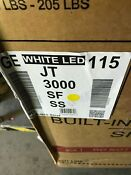 Ge Jt3000sfss 30 Built In Single Wall Oven Stainless Steel Nib