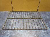 White Westinghouse Range Oven Rack Part 5308003198