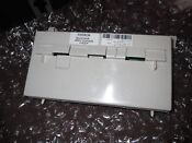 Wpw10137702 Whirlpool Oem Part Washing Machine Main Control Board New