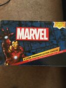 Marvel Rbf 10977 C Iron Man Merchandise 4l Mini Refrigerator Red