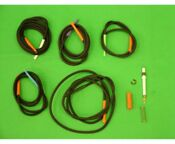 Genuine Wolf Range Electrode Kit Part 814883