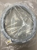 Bosch Washing Machine Door Seal Gasket 667489