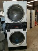 Commercial Coin Stack 30 Dryer End Of Year Clearance