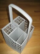 Fisher And Paykel Dishwasher Silverware Basket